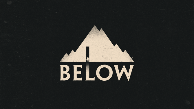 Below - Cory Schmitz