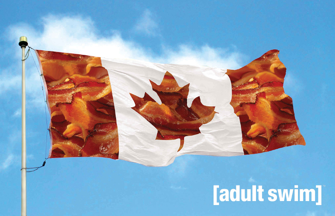 adult swim in canada