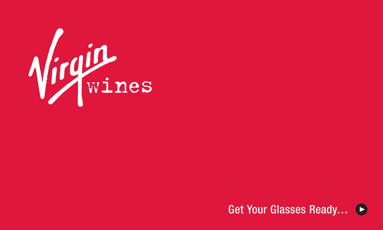 Virgin Wines - Angeline Ucci